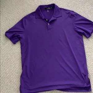 Ralph Lauren golf shirt